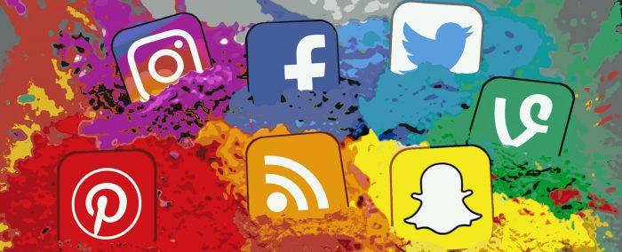 Rede Social - Por que é importante estar presente?