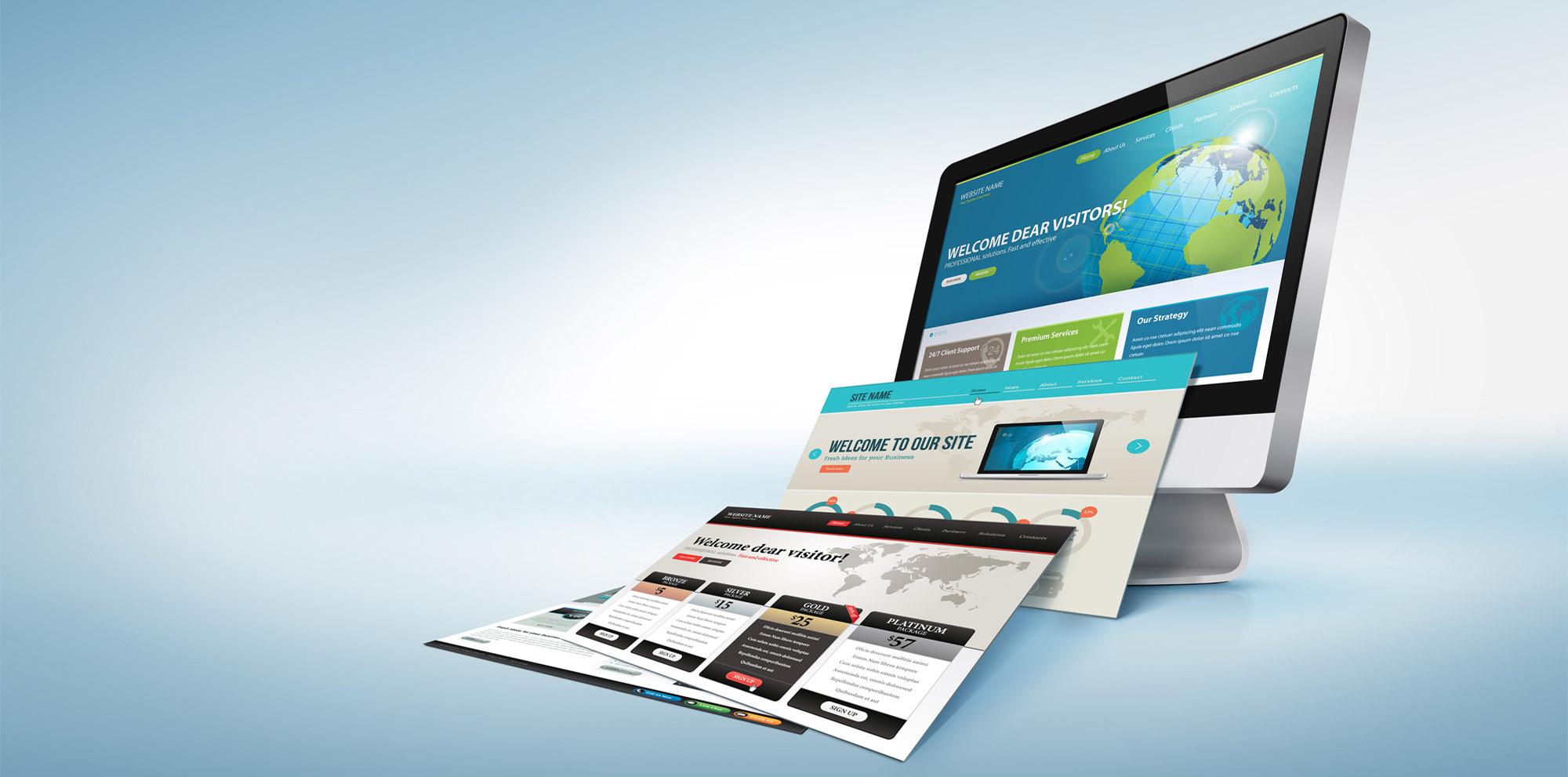 Por que sua empresa precisa de um site