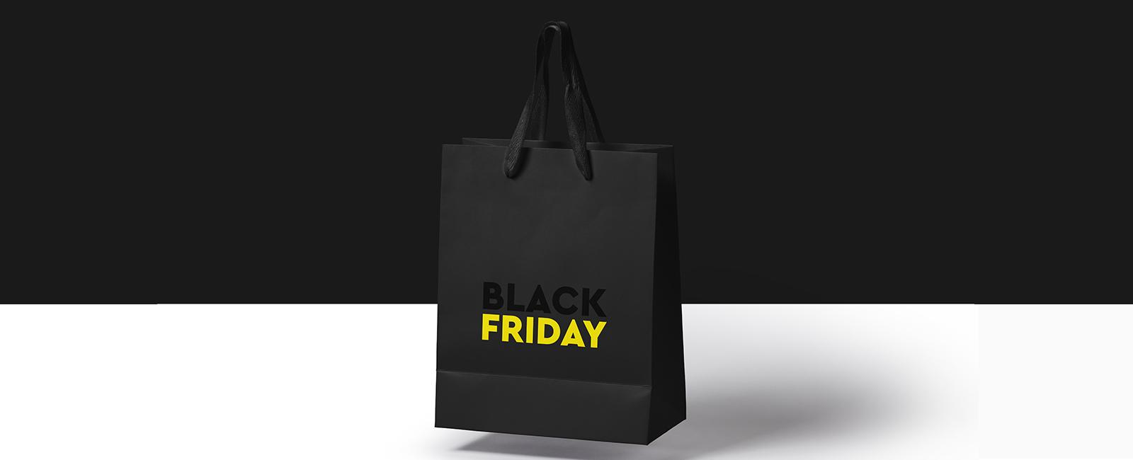 Black Friday 2019 – Já criou a sua campanha?