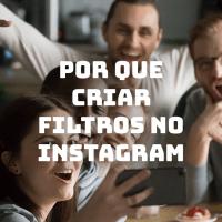 Filtros no Instagram